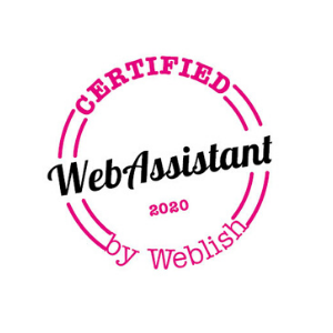 Logo Weblish